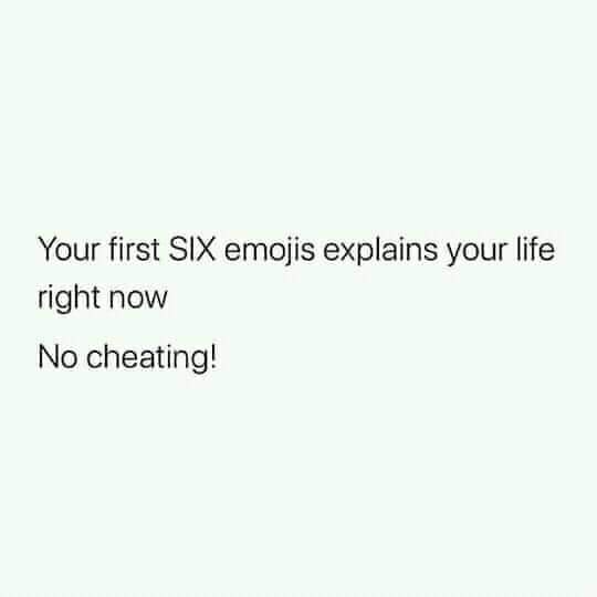 No Cheating 😃 https://t.co/nszdWKj1iv