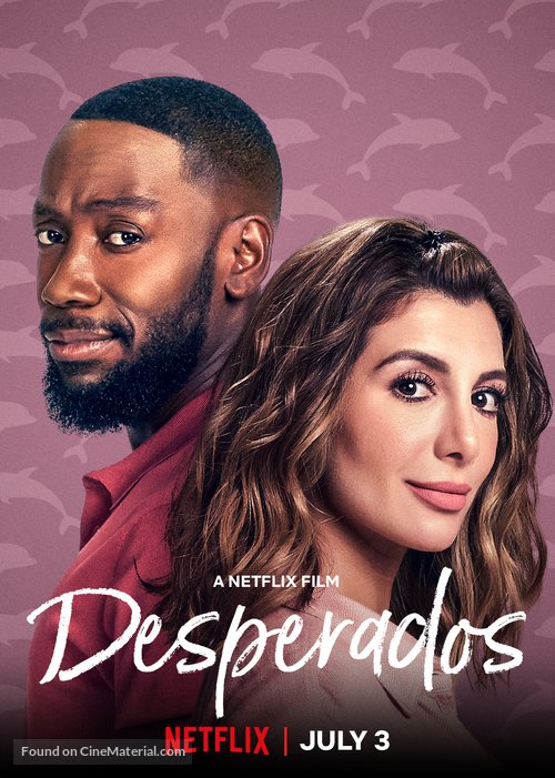 Cinemarare On Twitter A Panicked Woman Rushes To Mexico With Her Friends In Tow To Try To Delete A Ranting Email She Sent To Her New Boyfriend Desperados 2020 By Lp Ft