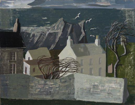 In Focus: Wilhelmina Barns-Graham, the Scottish artist whose work spanned the 20th century ift.tt/3eW0L8D