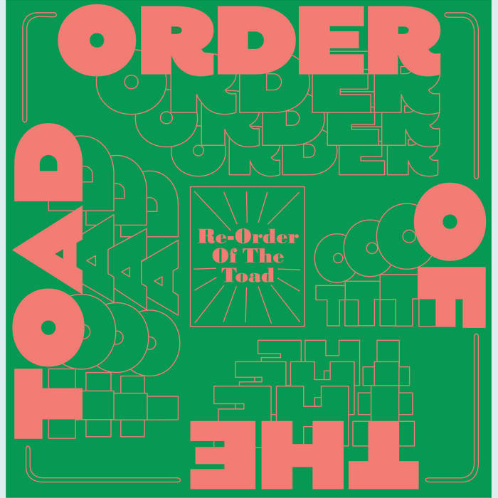 Bandcamp fee waiver day & with our pals at @gringorecs we have a treat for you: Pre-order @OrderToads second album Re-Order of the Toad on vinyl, CD & download now! orderofthetoad.bandcamp.com/album/re-order… Stunning artwork by Raissa Pardini & songs unlike anything else youll have heard!