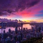 "Image for the Tweet beginning: 香港國安法落地生效,為""一國兩制""在港行穩致遠裝上""法律鋼牙"",為反中亂港行徑套上緊箍咒,為深受""黑暴""之苦的市民送上心靈撫慰,該法被視為香港未來的""守護者""。守護未來,不僅體現在香港發展由亂到治的軌跡變化,亦體現於香港年輕一代""精氣神""層面孕育的可能變化。#新觀點"