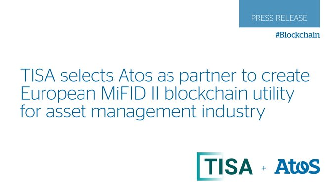 We've been selected by @uktisa to build a bespoke #digital utility - providing revolutionary...