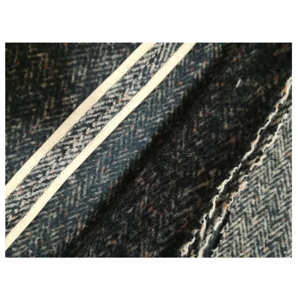 Coats in progress...   #LaraKlawikowski #fashion #design #capetown #local #designer #creative #womenswear #wearableart #texture #tactile #detail #unusual #bespoke #slowfashion #sustainablefashion #innovative #textiles #contemporary #tailoringpic.twitter.com/CW9fVAEKzd