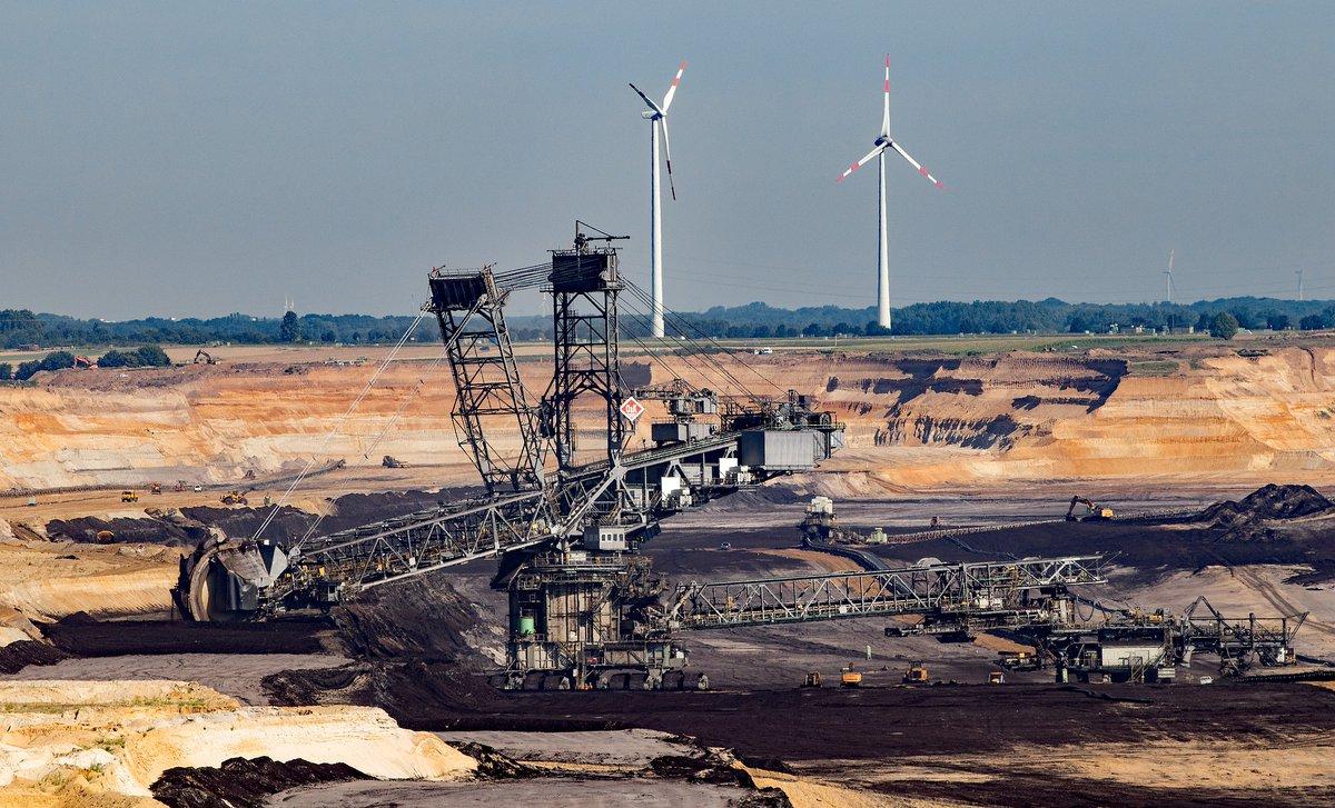 #Kohleausstiegsgesetz