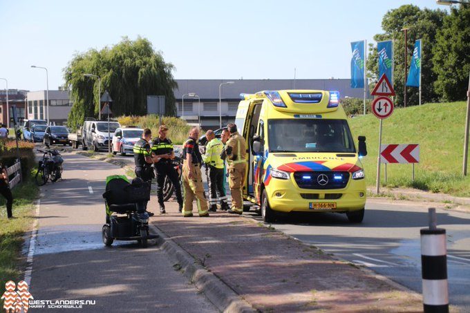 Politie zoekt wielrenner die leven redde bij Dorpskade https://t.co/xSvu2EwPKj https://t.co/f0eWr9hOy4