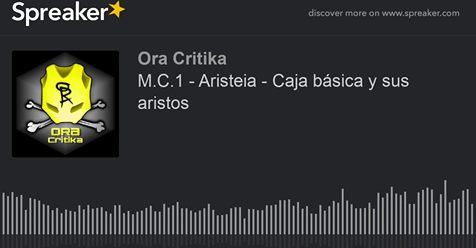 Monográficos critikos de @ORAcritika  'Bienvenidos a ORA critika, lo peor de la esfera humana reunido en un podcast.' 😁  #corvusbelli #humansphere #boardgame #juegosdemesa #minis https://t.co/42lXBUPPYJ
