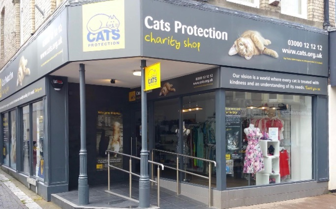 Our Cats Protection #shops in #Sidmouth & #Teignmouth are opening their doors very soon! We'll be following all the latest government guidelines & will be accepting donations of stock again. Find out more: https://cats.org.uk/find-us/find-a-shop…  #CharityShop #sustainablefashion #HereForTheCatspic.twitter.com/fuyOzyYhYN