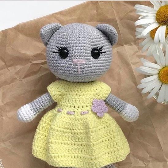 Crochet bear Baby crochet toys Set of bears Amigurumi bear | Etsy | 548x548