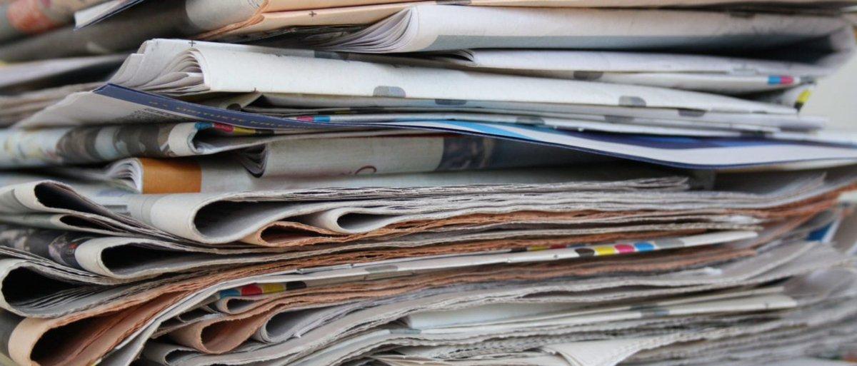 AUSTRALIE | Australie : L'avenir de la presse écrite menacé  https://t.co/nXlwSGJKcI…se-ecrite-menace/  #Australie #Médias #Journalisme #Presse #LibertéDeLaPresse https://t.co/dNywFYWEO0