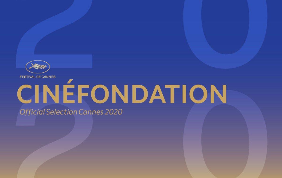 Le #FestivalDeCannes a dévoilé, le 2 juillet, la sélection 2020 de la #Cinéfondation, issue des écoles de cinéma du monde entier : https://t.co/r1cTGDdVAT https://t.co/dprZLivHWu
