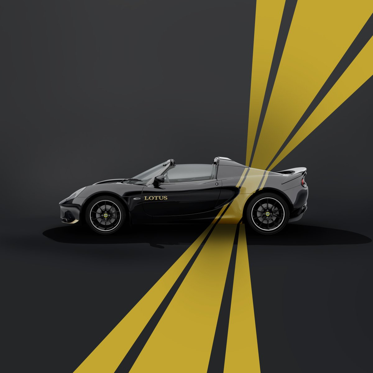 The unique colour schemes of the Elise Heritage Editions. https://t.co/6vDRF0qpOy #ForTheDrivers Elise Sport 220 Heritage Edition: Fuel consumption combined: 7.9 l/100 km; CO2 emissions combined 179 g/km https://t.co/gIAukhdQ53