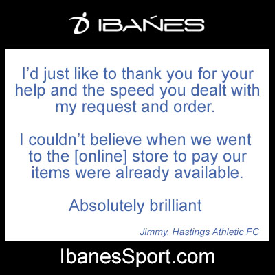 It's always lovely to receive great reviews.   Our MD just received this email from our friends at Hastings Athletic FC @HastingsAthlet  #grassroots #football #footballkit https://t.co/PNuPDQpSWv