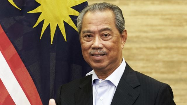 Prime Minister, Tan Sri Muhyiddin Yassin congratulated Malaysians and frontliners on his personal Facebook page after Malaysia recorded 0 local cases and only 1 imported case on Wednesday (1 July) https://t.co/FpMd14spkK https://t.co/0RILtXudNL