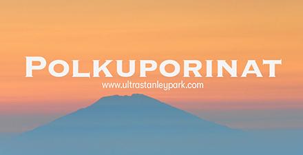 Polkuporinat-sarjan vieraina ovat 15 kertaa #Spartathlon-kilpailun juossut ultralegenda Seppo Leinonen ja hänen Maarit-vaimonsa. Mistä kaikki alkoi ja miten ultrajuoksun yksi tunnetuimmista kilpailuista on muuttunut? https://t.co/fw4gnbkaKp @SakuraSpirit @UltraSP #ultrajuoksu https://t.co/Z5skW2yOKd