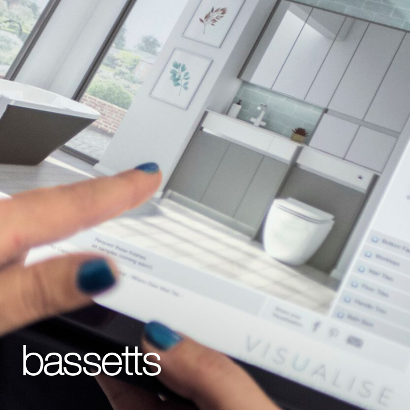 Stop procrastinating! Book your bathroom design consultation by appointment.  Time to get your project moving with Bassetts.  Take a click in the right direction here >>  https://t.co/ck2TpbyjwU https://t.co/HIUAPrs3Q3