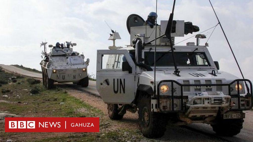 #Israel: Abakozi ba #UN bahagaritswe kubera videwo y'imibonano mpuzabitsina mu modoka  https://t.co/SHZadsU5rJ https://t.co/90BsvPv6N4