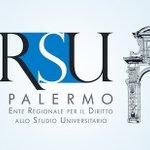 Image for the Tweet beginning: ERSU #Palermo: riapertura dei termini
