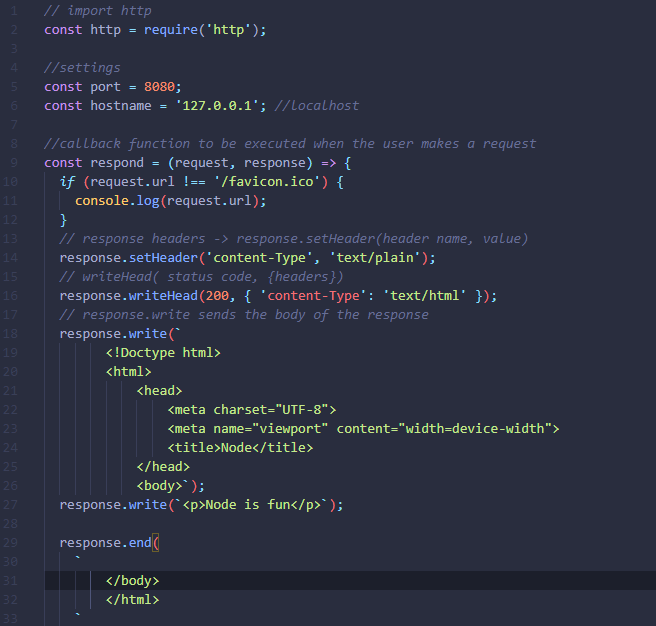 R2 D23 / #100DaysOfCode  - wrote my first code in nodeJs - I am looking to pick up a backend language what do you recommend?  #CodeNewbie<br>http://pic.twitter.com/KKzczrbiAk