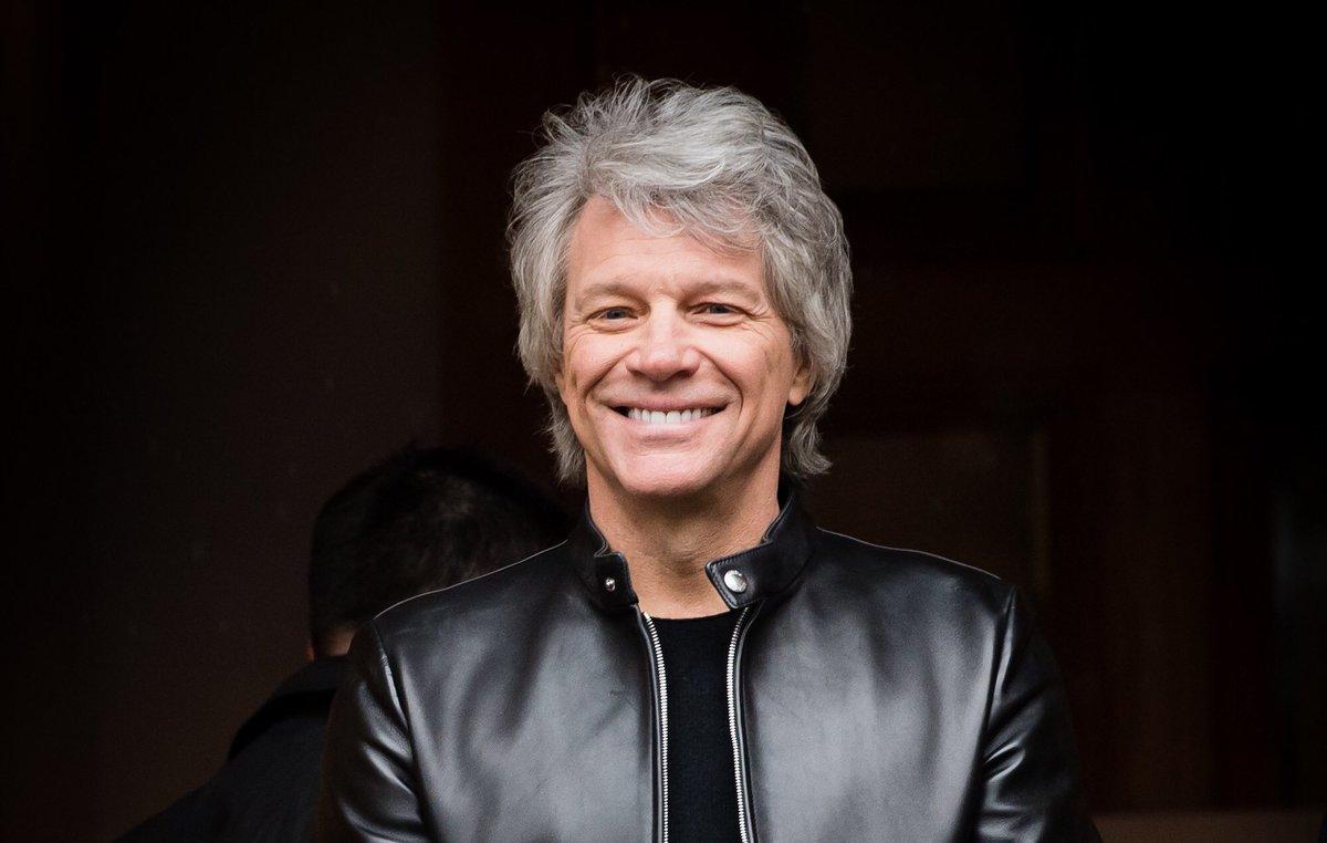 Jon Bon Jovi?