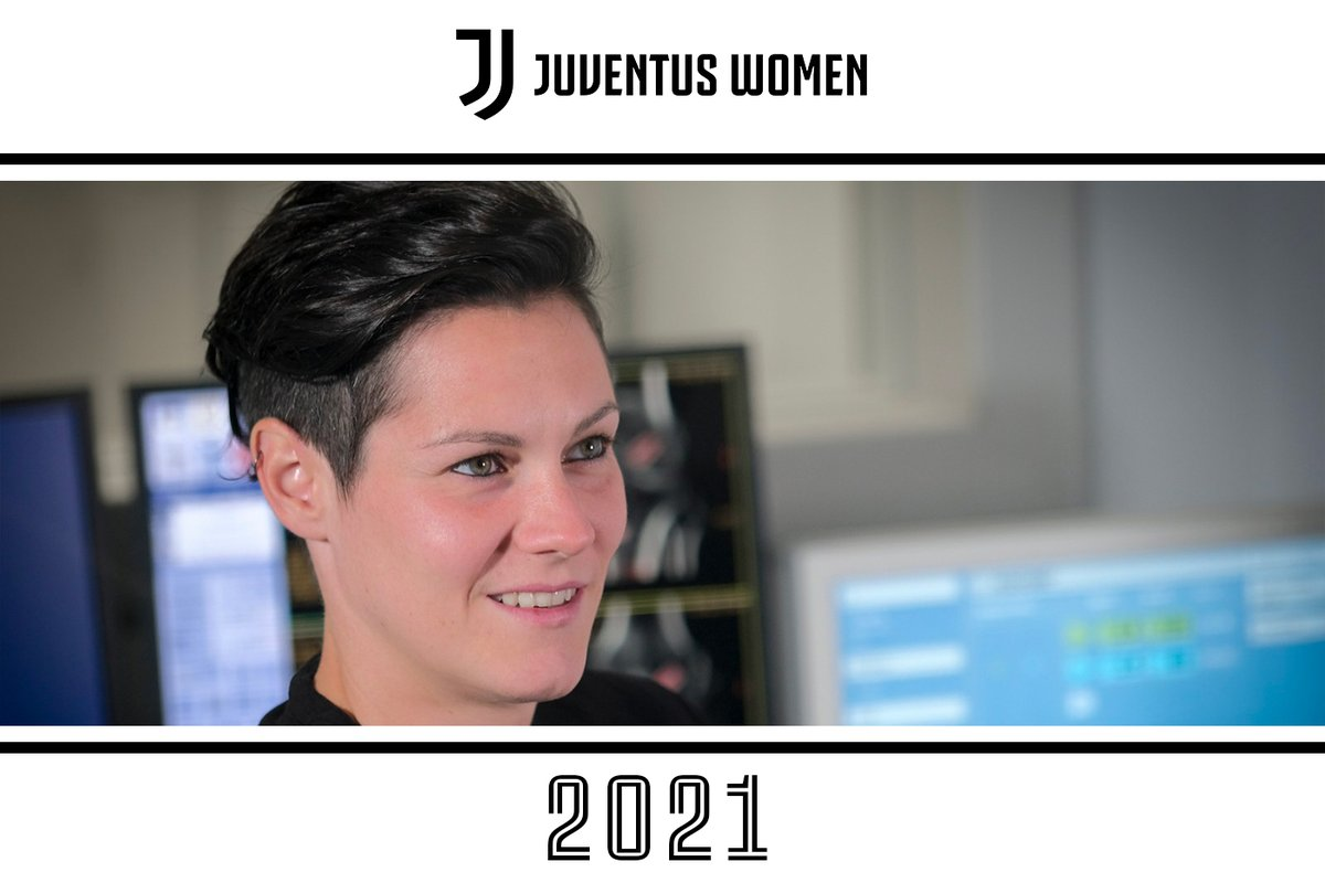 OFFICIAL | Sabrina Tasselli renews until 2021! ⚪️⚫️  🇬🇧➡️https://t.co/n1VsoY0Ds7 🇮🇹➡️https://t.co/mGCROvZzZC   #Tasselli2021 https://t.co/kMjC7CZWPl