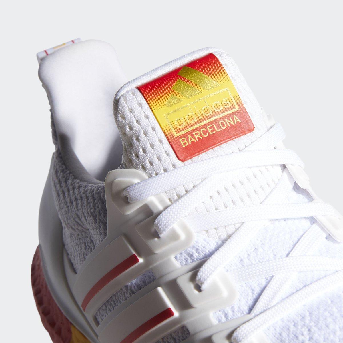 RT @Nedicks: Adidas lanza las