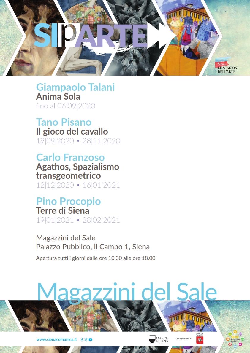 #Siena