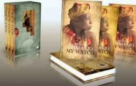 No Nigerian Head-of-State has authored more books  (22 and still counting) than Former President Olusegun Obasanjo. https://t.co/s2QwWAo7Jd