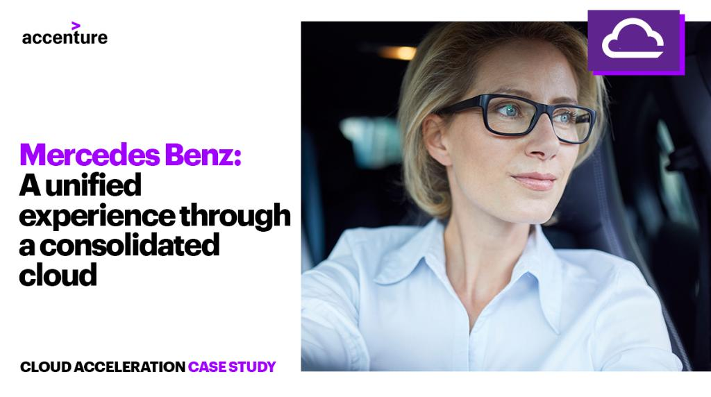 For Mercedes-Benz, here's how #cloud migration enabled one consistent platform for delivering engaging and relevant experiences to customers: https://t.co/cc0JXvcavT https://t.co/7ggJsVxisP