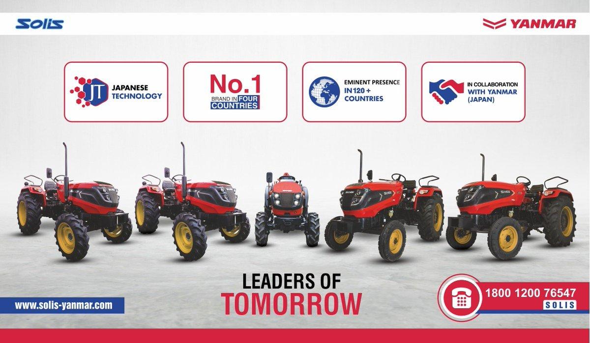 TractorsSolis photo
