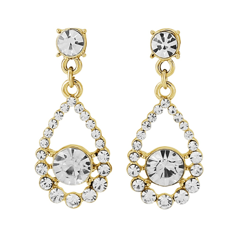 NOW ON SALE Save over 50% on these beautiful Gold & Crystal Drop Earrings. Now only £14.95 https://www.cheshirebridal.com/collections/earrings/products/gold-crystals-drop-earrings …  #Sale #Discount #Jewellery #gift #stunning #earrings #wedding #love #instastyle ##lookgoodfeelgood #weddingstylepic.twitter.com/aamG5babx7