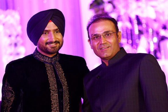 Birthday greetings to an Asardar Sardar @harbhajan_singh ! Have a great day and life ahead, Bhajji !