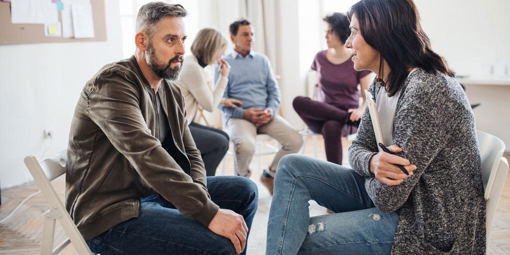 Die #DPtV richtet Mailingliste Gruppenpsychotherapie zur Vernetzung und zum Austausch rund um die Thematik ein. Weitere Infos in der Meldung: https://t.co/Jo0QZYorRe https://t.co/UDWlfuQtgf