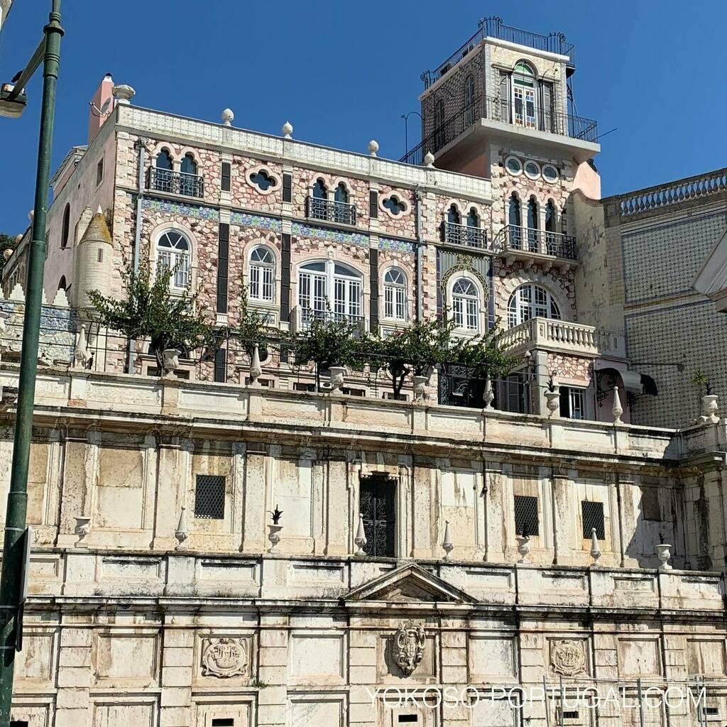 test ツイッターメディア - リスボンのアルファマ地区にある、人気のPalacete Chafariz Del Rei ホテル。 #ポルトガル #リスボン https://t.co/KMr621hjX9