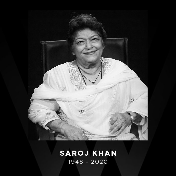 Hosting her for WWIs 5th Veda is one of our fondest memories of her. Encouraging and inspiring the students, she touched upon various aspects of her life and shared some precious moments of her journey. Her graceful presence shall be missed, and her legacy shall live on forever.