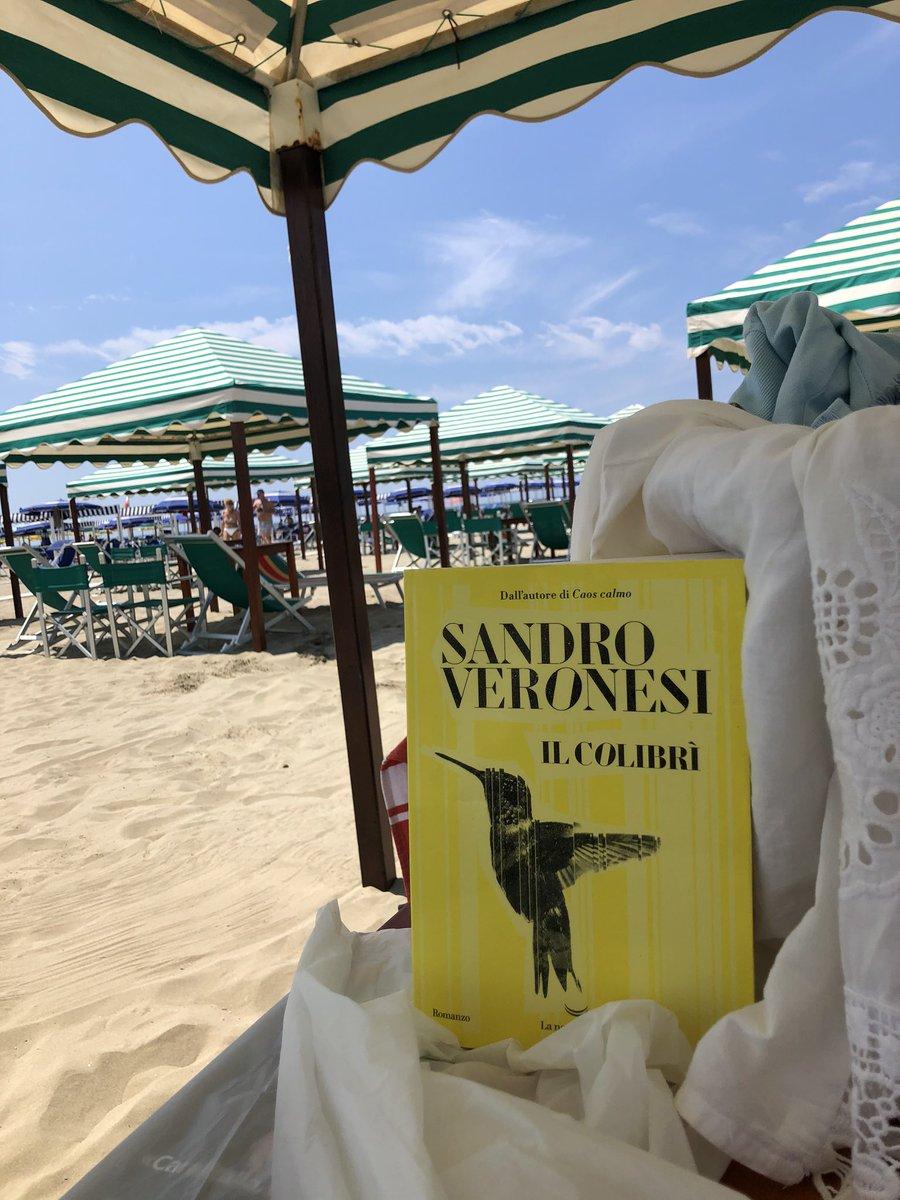 #SandroVeronesi
