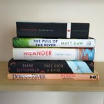 Image for the Tweet beginning: New #bookblogger post, 'Bookshelf Travelling