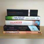 Image for the Tweet beginning: New #bookblogger post, 'Bookshelf Travelling