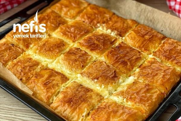 Bir kez denedikten sonra vazgeçemeyeceğiniz, yufkayla hazırlanan börekleri kıskandıran bir börek tarifi bu! 😋 https://t.co/LGLd6N255y  #nefisyemektarifleri #nefis #tarif #börek #bugünnepişirsem https://t.co/0EPNVh7ejb