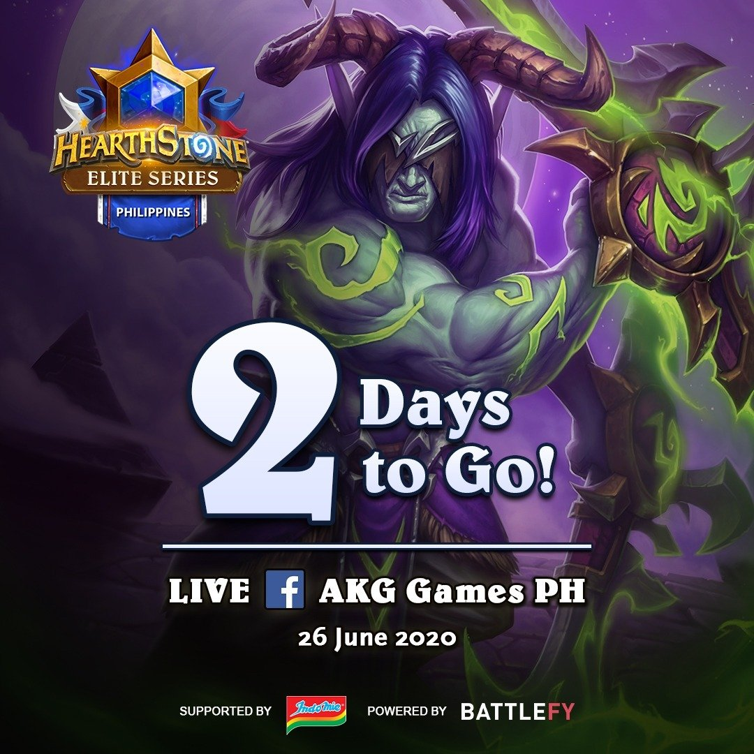 Who will represent Philippines to Hearthstone Masters Montreal? Follow it live on https://t.co/xL67ProIWG All times are GMT+8 (Manila Time) https://t.co/4LDl5TuOWa