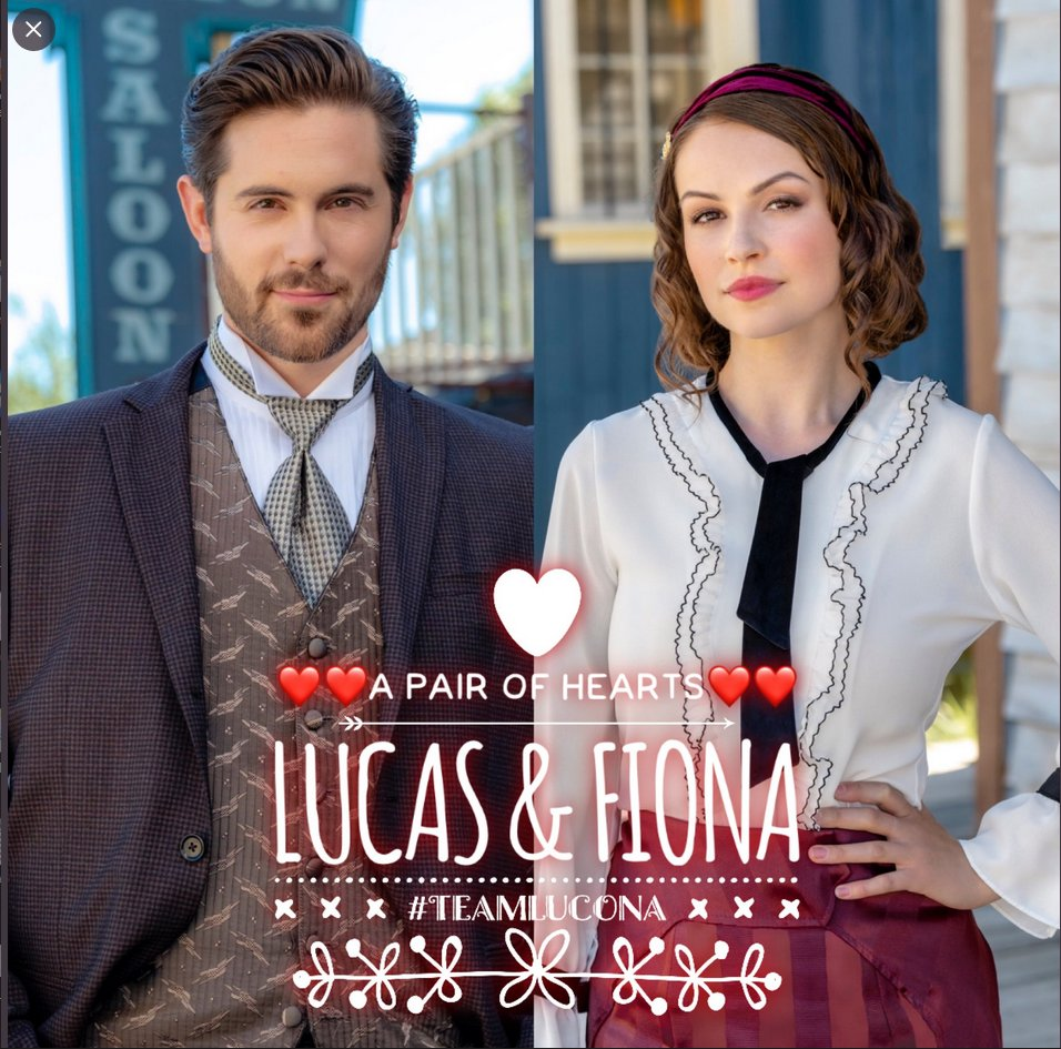 """Love that! So good. """"When Calls the Latte"""" #ShippedThemSinceTheirMeetCuteAtNeds #TeamLucona #TeamSweetNSassy #LucasAndFiona #Heartiespic.twitter.com/uZpgGJtNgf"""