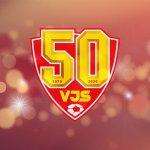 Image for the Tweet beginning: VJS:n 50-vuotisjuhlavuosi oli suunnitelmissa toisenlainen.
