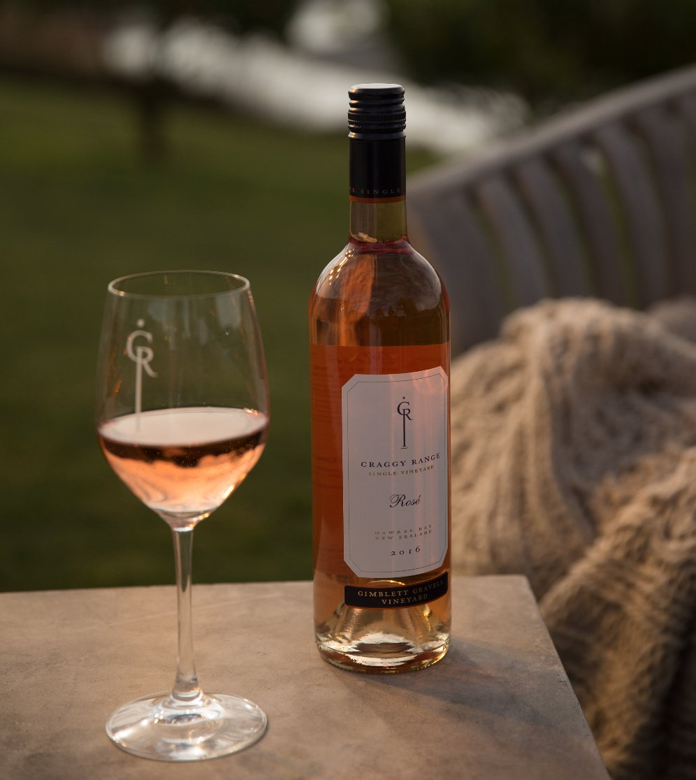 Some say today's International Rosé Day, some say it isn't. Regardless of what day it is, it must be almost wine o'clock.  #craggyrange #internationalroséday #nzwine https://t.co/K8pdD7k6Vy