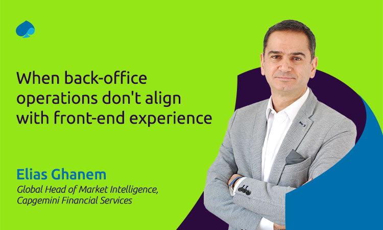 In today's unpredictable environment, learn how #banks can make IT investment their secret weapon. Read @ghanem_elias latest blog here: https://t.co/BbY25rKKe0 #CX https://t.co/teDgRLrVyy