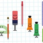 Image for the Tweet beginning: Les listes de fournitures scolaires