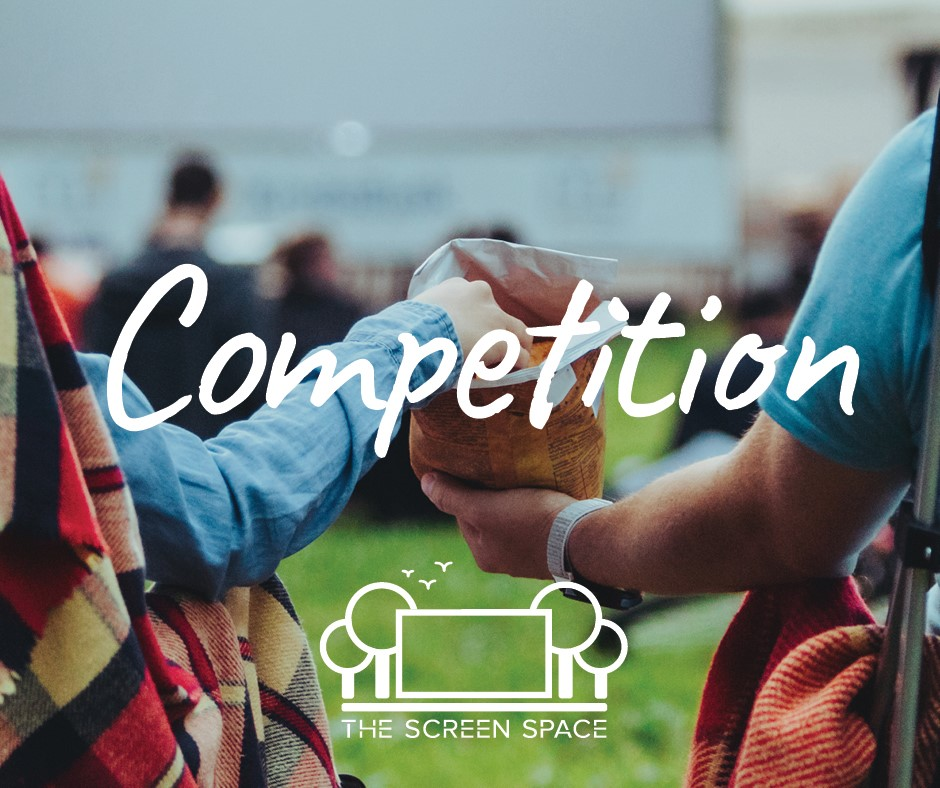 **COMPETITION TIME** WIN 4 tickets to The Screen Space for any film during week one (4th July - 12th July). Simply like, share and comment on this post before Sunday 5pm. We will contact the winner Monday morning. Good Luck!   #picnicmovie #driveincinema #familyfun https://t.co/eb3ptPPgnz