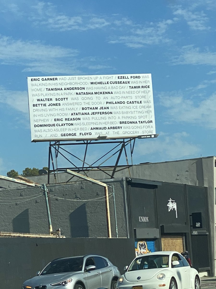 Saw this billboard down la Brea. https://t.co/9V7naHJrU6