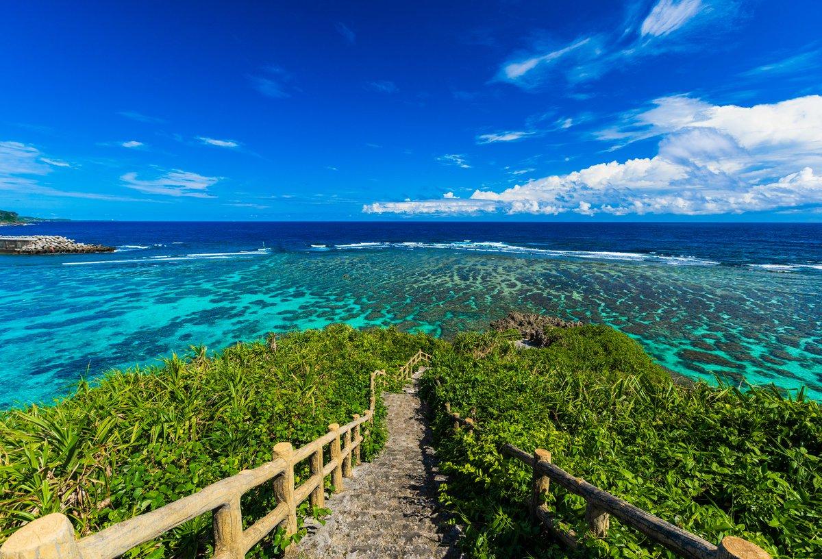 宮古島(沖縄)イムギャーマリンガーデンです。 自然の地形を生かした海浜公園🌺 旅する気持ちを忘れそうになった時は✈️ ⇒ana.ms/2MM9ZaU 旅の思い出は「#anaタビキブン」をつけて投稿してね✈️ANAの各メディアでご紹介していきます❣ #次行きたい旅スポット