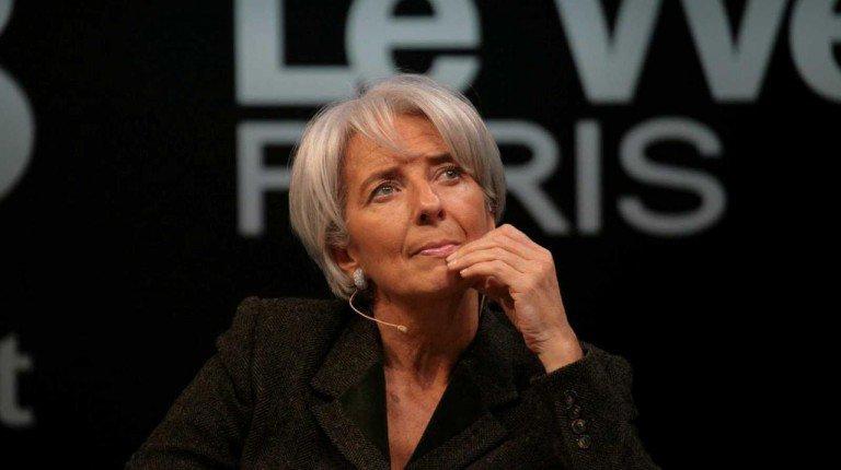 """لاجارد: """"منطقة اليورو"""" تخطت الأسوأ فى أزمة كورونا - https://t.co/sfw86hndOI  قالت كريستين لاجارد رئيسة البنك المركزي الأوروبي إن منطقة اليورو """"تخطت على الأرجح"""" الأسوأ في الأزمة الاقتصادية الناجمة عن جائحة فيروس كوورنا، بينما حثت السلطات على الاستعداد لموجة ثانية محتملة.  وو... https://t.co/mNGhEazlNI"""