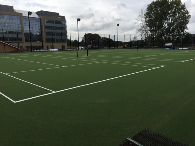 🎾 Who fancies a game of Tennis? 🎾  Our Outdoor Tennis courts in Alderley Edge and Nantwich are open Tuesdays and Thursdays 3-7pm and Saturdays and Sundays 11-4pm.  Book your slot before they go! https://t.co/QzePbDdLAf #Tennis #Cheshire #Alderleyedge #Alderleypark #Nantwich https://t.co/ecALqv8J4M