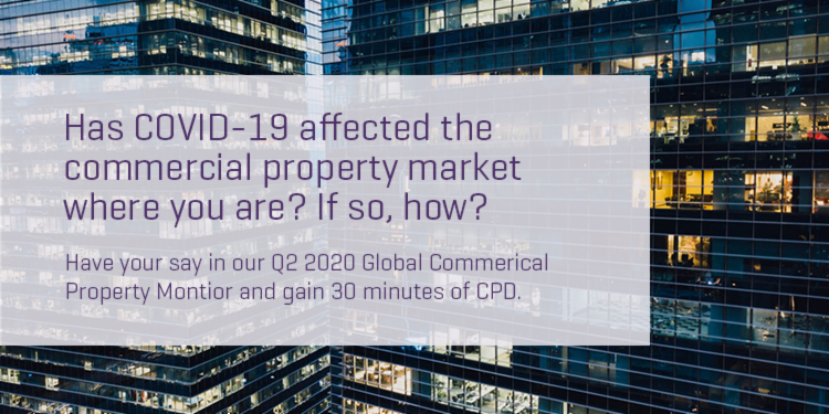 Have you had your say?📢  Your contribution to our Global Commercial Property Monitor influences the discussions we have with governments, policymakers and stakeholders on behalf of RICS professionals.  👉 UK: https://t.co/4tOvetIuso  👉 Rest of the world: https://t.co/Nl9DVUSAsR https://t.co/NE8VO0ZLnL
